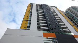 Apartamento En Alquileren Panama, San Francisco, Panama, PA RAH: 19-3181
