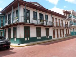 Casa En Ventaen Panama, Casco Antiguo, Panama, PA RAH: 19-3260