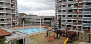 Apartamento En Alquileren Panama, Llano Bonito, Panama, PA RAH: 19-3303