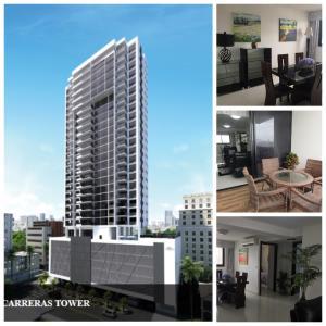 Apartamento En Ventaen Panama, El Cangrejo, Panama, PA RAH: 19-3390