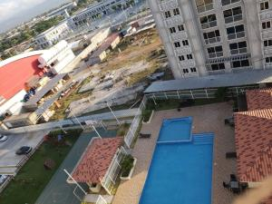 Apartamento En Alquileren Panama, Versalles, Panama, PA RAH: 19-3409