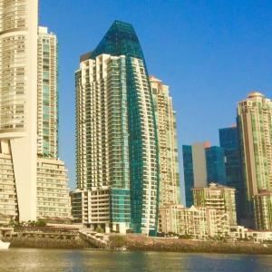 Apartamento En Alquileren Panama, Punta Pacifica, Panama, PA RAH: 19-3469