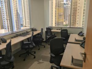 Oficina En Alquileren Panama, Punta Pacifica, Panama, PA RAH: 19-3513