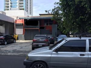 Local Comercial En Ventaen Panama, San Francisco, Panama, PA RAH: 19-3533