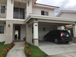 Casa En Alquileren Panama, Versalles, Panama, PA RAH: 19-3543