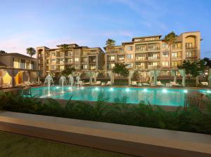 Apartamento En Ventaen Panama, Costa Del Este, Panama, PA RAH: 19-3635
