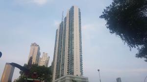 Apartamento En Alquileren Panama, Bellavista, Panama, PA RAH: 19-3645