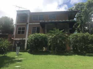 Casa En Alquileren Panama, Albrook, Panama, PA RAH: 19-3677