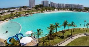 Apartamento En Ventaen Rio Hato, Playa Blanca, Panama, PA RAH: 19-3680