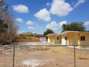 Townhouse En Ventaen Los Santos, Los Santos, Panama, PA RAH: 19-3686