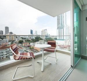 Apartamento En Ventaen Panama, Bellavista, Panama, PA RAH: 19-3691
