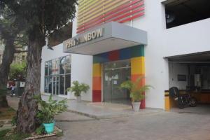 Apartamento En Alquileren Panama, El Carmen, Panama, PA RAH: 19-3755