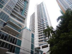 Apartamento En Alquileren Panama, Bellavista, Panama, PA RAH: 19-3754