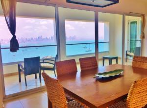 Apartamento En Alquileren Panama, Amador, Panama, PA RAH: 19-3750