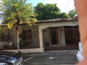 Casa En Alquileren Panama, Reparto Nuevo Panama, Panama, PA RAH: 19-3776