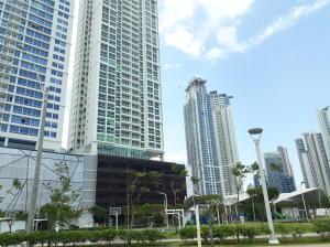 Apartamento En Alquileren Panama, Costa Del Este, Panama, PA RAH: 19-3805