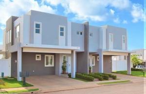 Casa En Alquileren San Miguelito, Rufina Alfaro, Panama, PA RAH: 19-3813