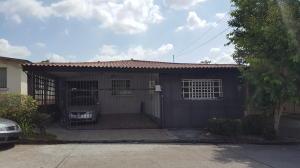 Casa En Ventaen San Miguelito, Villa Lucre, Panama, PA RAH: 19-3836