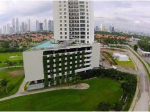 Apartamento En Alquileren Panama, Santa Maria, Panama, PA RAH: 19-3852