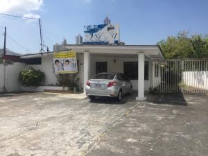 Local Comercial En Alquileren Panama, El Dorado, Panama, PA RAH: 19-3911