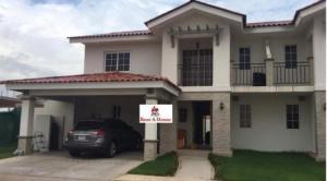 Casa En Alquileren Panama, Versalles, Panama, PA RAH: 19-4038