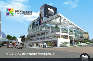 Local Comercial En Alquileren Panama, Tocumen, Panama, PA RAH: 19-4090