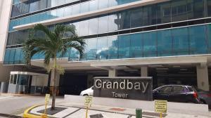 Apartamento En Alquileren Panama, Avenida Balboa, Panama, PA RAH: 19-4148