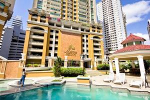 Apartamento En Ventaen Panama, Punta Pacifica, Panama, PA RAH: 19-4157