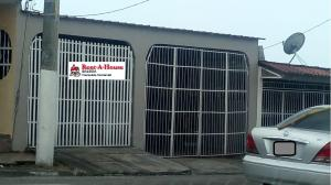 Casa En Alquileren Panama, Rio Abajo, Panama, PA RAH: 19-4217