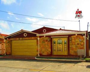 Casa En Ventaen La Chorrera, Chorrera, Panama, PA RAH: 19-4234