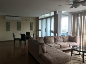 Apartamento En Alquileren Panama, Avenida Balboa, Panama, PA RAH: 19-4241