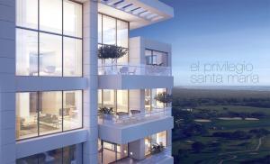 Apartamento En Ventaen Panama, Santa Maria, Panama, PA RAH: 19-4255