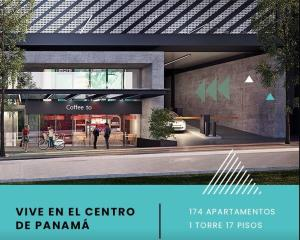 Apartamento En Ventaen Panama, El Cangrejo, Panama, PA RAH: 19-4102