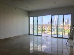 Apartamento En Alquileren Panama, Santa Maria, Panama, PA RAH: 19-4408