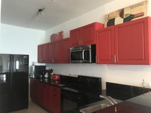 Apartamento En Alquileren Panama, Avenida Balboa, Panama, PA RAH: 19-4280