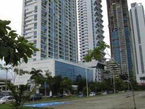 Apartamento En Alquileren Panama, Avenida Balboa, Panama, PA RAH: 19-4327