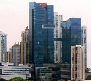 Oficina En Alquileren Panama, Punta Pacifica, Panama, PA RAH: 19-4357