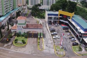 Apartamento En Alquileren San Miguelito, Amelia D, Panama, PA RAH: 19-4404
