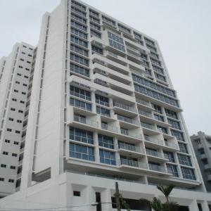 Apartamento En Alquileren Panama, Obarrio, Panama, PA RAH: 19-4393