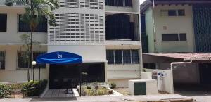 Apartamento En Alquileren Panama, La Cresta, Panama, PA RAH: 19-4403