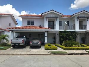 Casa En Ventaen Panama, Versalles, Panama, PA RAH: 19-4410