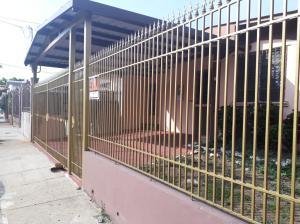 Casa En Alquileren San Miguelito, Villa Lucre, Panama, PA RAH: 19-4413