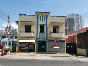 Edificio En Alquileren Panama, Vista Hermosa, Panama, PA RAH: 19-4426