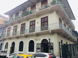 Apartamento En Alquileren Panama, Casco Antiguo, Panama, PA RAH: 19-4433