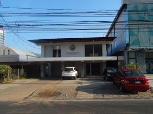 Consultorio En Alquileren Panama, San Francisco, Panama, PA RAH: 19-4440