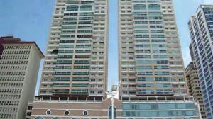 Apartamento En Alquileren Panama, Avenida Balboa, Panama, PA RAH: 19-4443