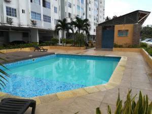 Apartamento En Alquileren Panama, Juan Diaz, Panama, PA RAH: 19-4455