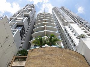 Apartamento En Alquileren Panama, San Francisco, Panama, PA RAH: 19-4529