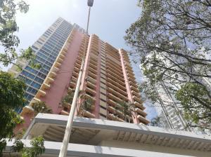 Apartamento En Alquileren Panama, Paitilla, Panama, PA RAH: 19-4469