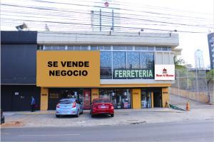 Negocio En Ventaen Panama, El Cangrejo, Panama, PA RAH: 19-4484